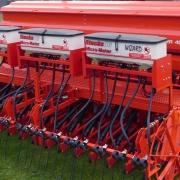Stocks AG Micro Meter frøsåmaskine